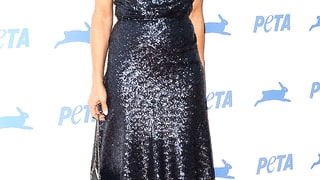 Pamela Anderson: PETA's 35th Anniversary Party