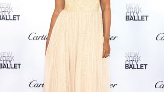 Jennifer Hudson: New York City Ballet Fall Gala 2015