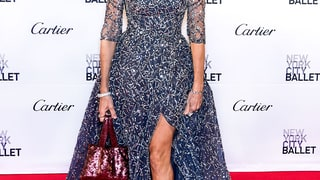 Sarah Jessica Parker: New York City Ballet Fall Gala 2015