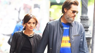 Jim Carrey's Girlfriend Cathriona White Was Involved With Scientology