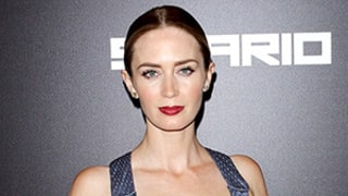 Emily Blunt Explains Why She Vetoed Nude Scene in Sicario: