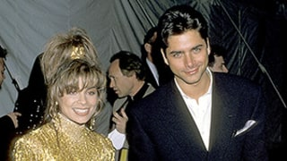 John Stamos Says He Had a Great Relationship With