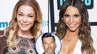 LeAnn Rimes and Eddie Cibrian's Ex Mistress Scheana Shay Are All Buddy-Buddy Now -- Read Their Tweets