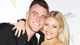 Dancing With the Stars' Pro Witney Carson Is Engaged: