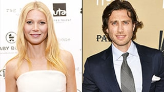 Gwyneth Paltrow's Boyfriend Brad Falchuk Says Their Relationship Is Going