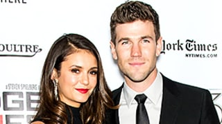 Nina Dobrev, Boyfriend Austin Stowell Make Their (Sexy!) Red Carpet Debut as a Couple: See the Photos!