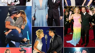 Faith Hill, Tim McGraw's Cutest Moments Through the Years