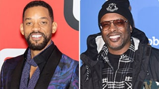 Will Smith Reveals He's Going on Tour With DJ Jazzy Jeff in 2016