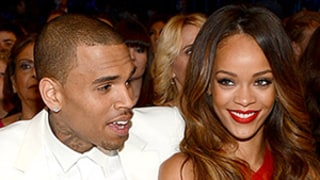 Rihanna Explains Why She Got Back Together With Chris Brown After Assault: