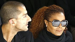 Janet Jackson, Husband Wissam Al Mana Make Rare Joint Appearance at Paris Fashion Week: Photos