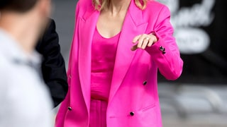 Cate Thinks Pink