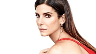 Sandra Bullock: Son Louis Forced Me to Get My