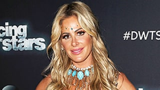 Kim Zolciak Says She'll Be Back for Dancing With the Stars Finale: