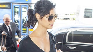 Morena Baccarin Shows First Hint of Baby Bump After Announcing Pregnancy With Costar Ben McKenzie: Pic