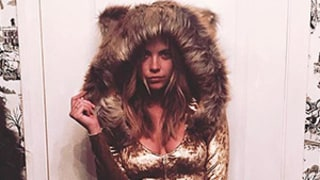 Ashley Benson Apologizes for Controversial Cecil the Lion Halloween Costume: Pic, Details