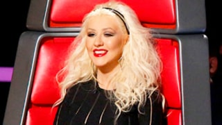 Christina Aguilera Returning to The Voice as a Coach for Season 10: Plus, Which Coaches Will Be Joining Her?