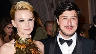 Carey Mulligan Gives Birth, Welcomes First Child With Marcus Mumford