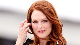 Julianne Moore Reveals Her Unseen