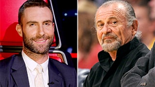 Adam Levine and Joe Pesci Have Recorded Songs Together and Are Buddies