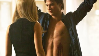 Ian Somerhalder: The Vampire Diaries