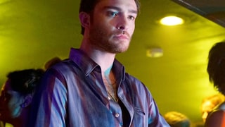 Ed Westwick: Wicked City