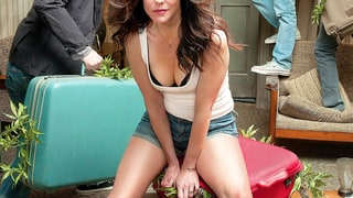 Mary-Louise Parker: Weeds