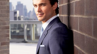 Matt Bomer: White Collar