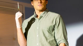 Michael C. Hall: Dexter