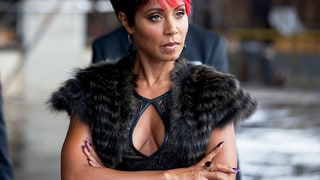 Jada Pinkett Smith: Gotham