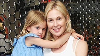 Kelly Rutherford on Her Custody Battle: