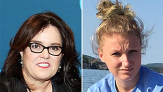 Rosie O'Donnell Tweets Cryptic Quote After Daughter Chelsea's