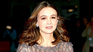 Carey Mulligan Shows Off Slim Post-Baby Body on the Red Carpet