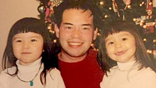 Jon Gosselin Wishes Twins Mady and Cara a Happy 15th Birthday With Sweet Throwback Photo