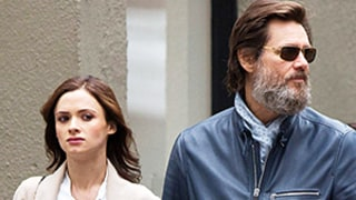 Cathriona White to Be Buried in Ireland this Saturday, Jim Carrey to Attend