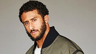 Colin Kaepernick Details Racial Struggle From His Childhood