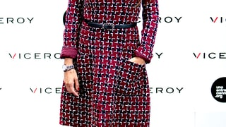 Penelope Cruz: Viceroy Headquarters Appearance