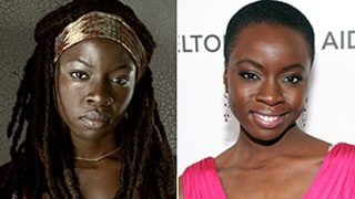 The Walking Dead Cast: What They Look Like on the Red Carpet