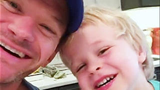 Neil Patrick Harris' Twins Gideon and Harper Prove They're Ready for Careers in Showbiz in Cute Home Video: Watch Now!