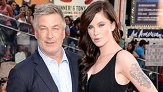 Alec Baldwin Teases Daughter Ireland About Reports She's Dating Olivia Wilde's Ex-Husband Tao Ruspoli