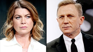 Ellen Pompeo Calls Out Daniel Craig for His James Bond Comments: