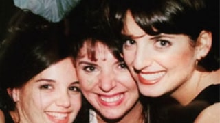 Katie Holmes Shares Adorable Throwback Photo of Herself With Her Sisters