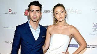 Joe Jonas, Gigi Hadid Make Gorgeous Red Carpet Debut as Couple: Photos!