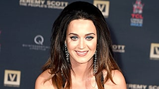 Katy Perry Talks Manscaping, Says She Prefers