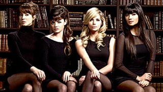 Pretty Little Liars' Opening Credits Now Include One More Face; Plus, There's a New Head Shusher!