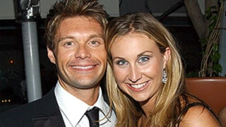 Ryan Seacrest Was Asked to Be His Sister's
