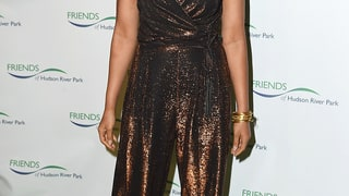 Padma Lakshmi: Friends of Hudson River Park Gala 2015
