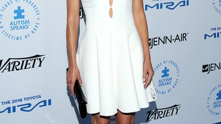 Jordana Brewster: Autism Speaks to Los Angeles Gala