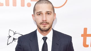 Shia LaBeouf Arrested in Texas for Public Intoxication