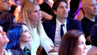 Gwyneth Paltrow Has Best Day Ever, Gets Support From Boyfriend Brad Falchuk and Takes Selfie With Oprah!