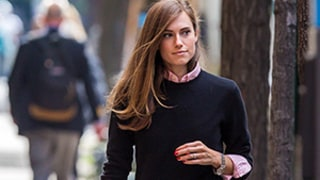 Check Out Allison Williams' Stunning Wedding Ring: First Photo